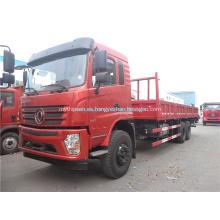 6x4 Drive Wheel nuevo 12 ruedas Dongfeng Dump Truck