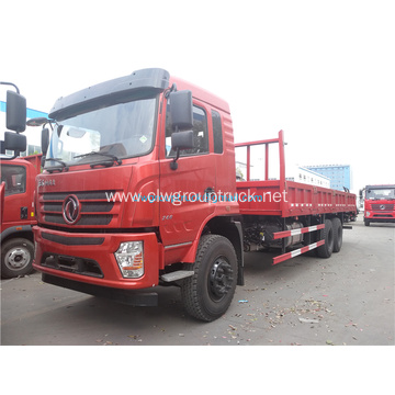 6x4 Drive Wheel new 12 wheels Dongfeng Dump Truck