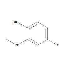 2 - Bromo - 5 - Fluoroanisol Nº CAS 450 - 88 - 4