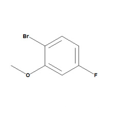 2-Bromo-5-Fluoroanisole CAS No. 450-88-4