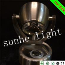 Dongguan professionelle RV Beleuchtung maßgeschneiderte Hardware-Produkte Hersteller Wohnmobil Lampen