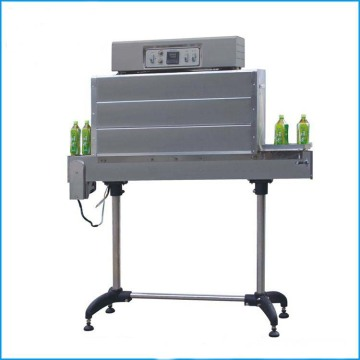 Label Shrink Packaging Machine