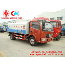 CLW5101ZLJ3 Versiegelter Müllwagen