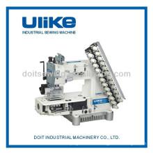UL008-13032P 13 NEEDLE OPTIONAL NEEDLE POSITION Multi -Needle Cylinder Bed Sewing Machine