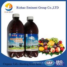 Empresas de fertilizantes orgânicos de alta qualidade