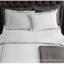 Five Star Hotel 300 Thread Count Embroidery Duvet Covers