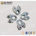 Corda de fio maleável Clip/Rigging Q-RAN fábrica maleável cabo Clip