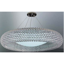 Modern Hotel Project Acrylic Pendant Light with Ce