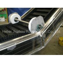 Reinforced Sidewall Corrugated Conveyor Belt