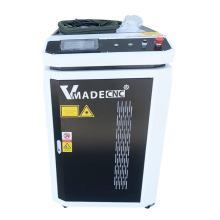 Hot Sale Faserlaserschweißer Laserschweißgerät zum Metallschweißen