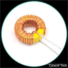 Inductance de bobine de noyau d'étranglement toroïdal en mode commun