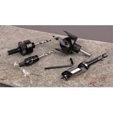 Heavy Duty Lock Installation Set 2PCS