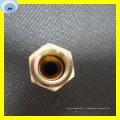 Raccord de tuyau hydraulique femelle Jic 26711 Raccord de tuyau flexible en caoutchouc