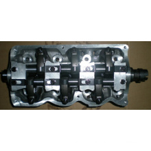 F8CV Engine Cylinder Head Assembly 96642708 for Deawoo Matiz