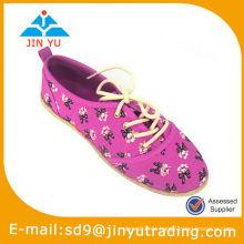 Neue Ankunftsdamen flache Schuhe