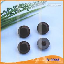 Imitar el botón de cuero BL9004