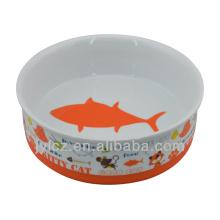 pet feeding bowl