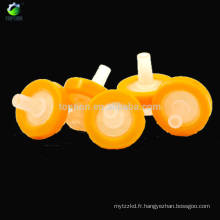 Lab Funnel syringe filter 0.45um for microbial medium