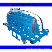Molde de plástico para el fabricante de herramientas de parachoques automático (MOLDES MELEE -28)