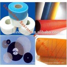 Filetage en fibre de verre