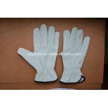 Driver Glove-Sheep Skin Driver Handschuh-Gewicht Heben Handschuh-Winter Handschuh-Warm Handschuh