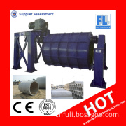 Qf2000 Series Cement Pipe Machine