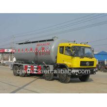 Dongfeng 25cbm caminhão de caminhão de cimento a granel seco