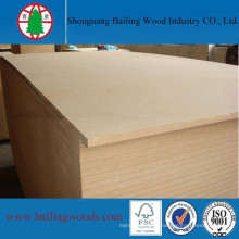 E1 Grade MDF Board with Good Price
