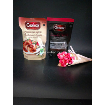 Soy Sauce Packaging Retort Pouch
