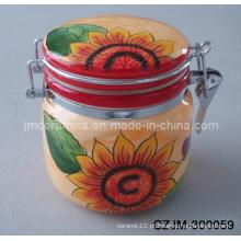 Candy Yar de cerâmica