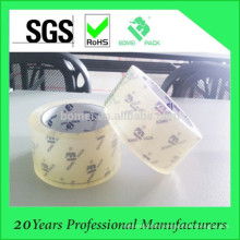 Super Clear Low Noisy BOPP Packing Tape