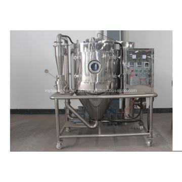 Secador de pulverizador centrífugo de alta velocidade da série do LPG para o xarope de milho