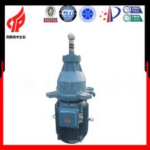 Motor de torre de refrigeración NGW-L-F31 Reductor de engranajes con 4Kw