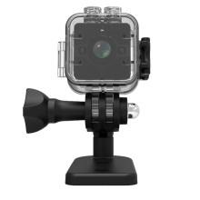 Mini Camera Spy Hidden Security SQ12 Night Vision CCTV DV DVR 1080P Waterproof Outdoor Sports Action Mini Cam Camcorder Cameras