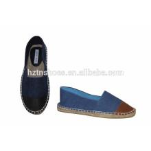 Chaussures de toile décontractées pour hommes et d'espadrilles de bonne qualité