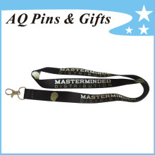 Custom Polyester Lanyards with Logo (Lanyard-036)