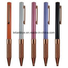 Bonne qualité de marque cuivre / stylo bille (LT-C761)