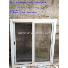 Extrusion Aluminium Profiles for Sliding Windows