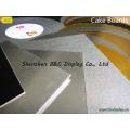 Горячий продавать круглой формы с краями Цветочный торт барабаны, экологичная с SGS (B и C-K075)