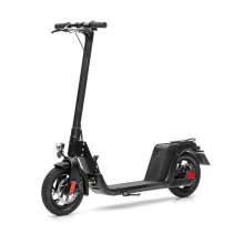 ES06 pro electric scooter fastest e scooter