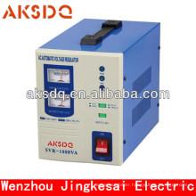 2014 Wenzhou Relay type Single phase Voltage regulator