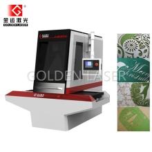 CO2 Laser Paper Cutter Machine