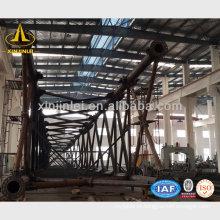 Line Array Torre galvanizada