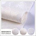 China Professional fashionable dress 100% polyester jacquard fabric