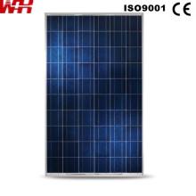 30w monokristalline chinesische Sonnenkollektoren zu verkaufen