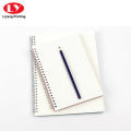 PP Cover Notebook Sekolah Promosi Notebook