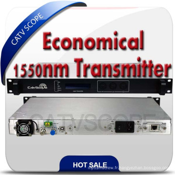 Transmetteur optique CATV avec prix bon marché