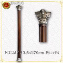 Hauspfeiler (PULM12.5 * 276-F24 + F4) für Dekoration