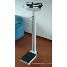 Hot Sale Double Ruler Body Scale