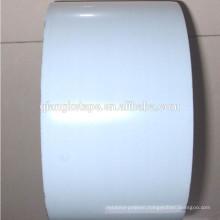 Qiangke polyken anticorrosion underground steel pipeline tape coating system